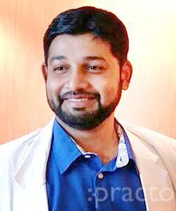 Dr. Mohammed Ali - Dentist