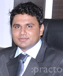 Dr. Ishan Dhruva - Dentist