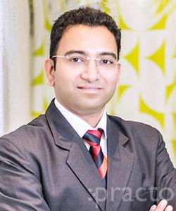 Dr. Raghav Mantri - Plastic Surgeon