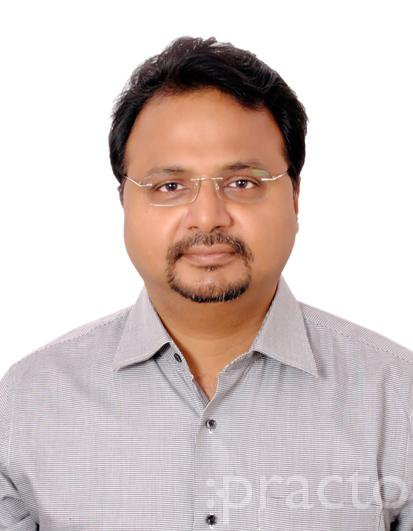 Dr. Subodh Raju - Neurosurgeon