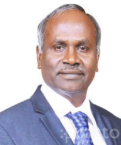 Dr. M. Balu David - Oncologist