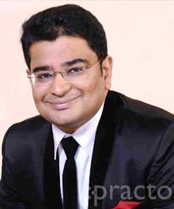 Dr. Adit Shah - Dentist
