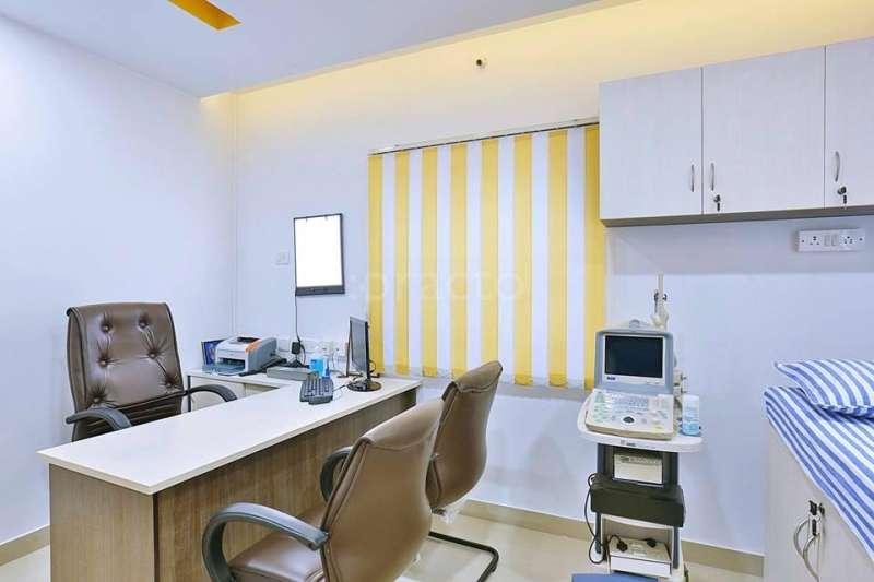 Swaram Specialty Hospital - Image 1