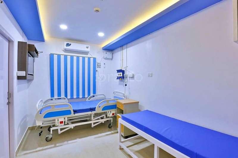 Swaram Specialty Hospital - Image 4