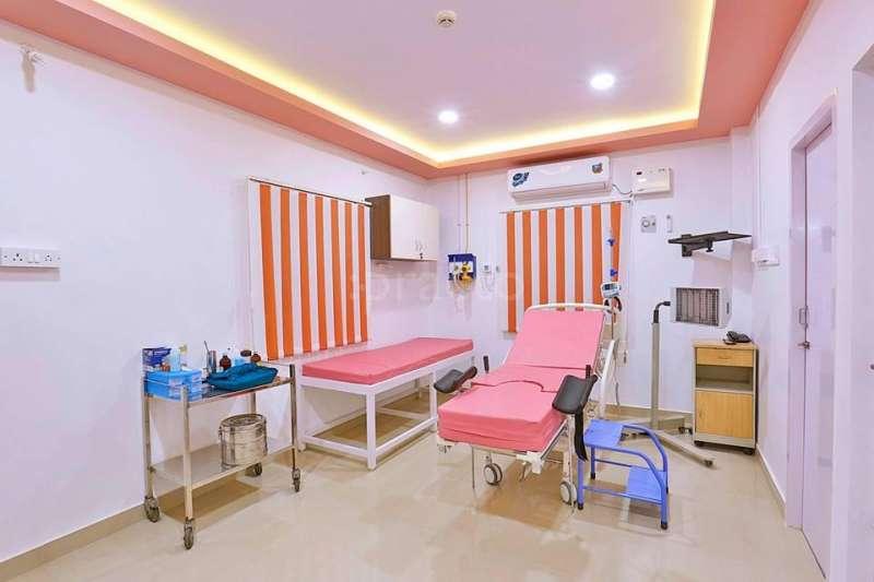 Swaram Specialty Hospital - Image 5