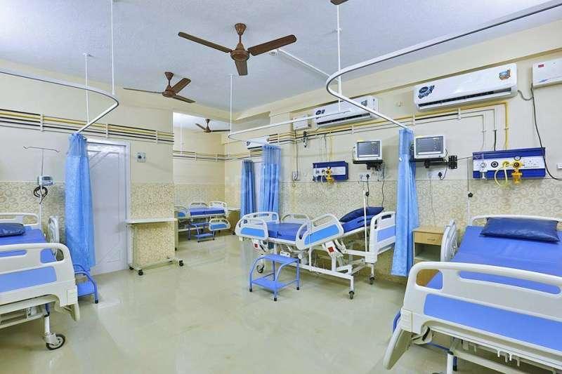 Swaram Specialty Hospital - Image 6