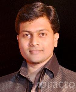 Dr. Rohan R Nakhole - Dentist