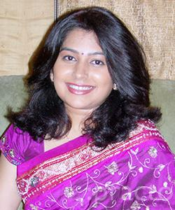 Dr. Shrunal Jadhav - Homeopath