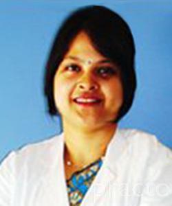 Dr. Vaishali Sathe - Ophthalmologist