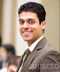Dr. Vaibhav Garg - Wellness
