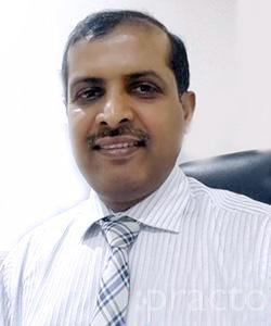 Dr. A R Jayadev - Urologist
