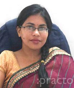 Dr. Sushama Nishant Upadhyay - Pediatrician