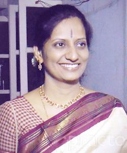 Dr. Mamatha L N - Homeopath