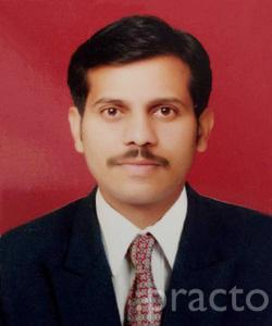 Dr. Amit Paliwal - General Surgeon