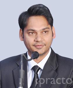 Dr. Arjav Beswal - Dentist