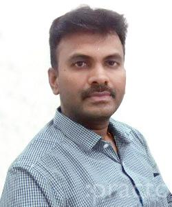 Dr. S.V.Ramesh - Physiotherapist
