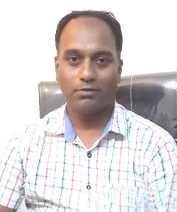 Dr. Nilesh Madkikar - Ear-Nose-Throat (ENT) Specialist