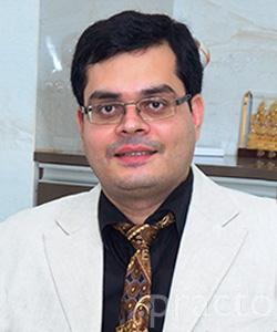 Dr. Kamlesh Gupta - Ophthalmologist