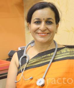Dr. Monika Kathuria - Homeopath