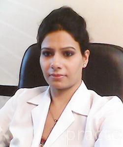 Dr. Roohi Singh - Dentist