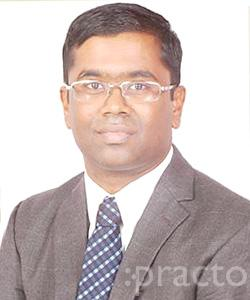 Dr. Mohan Puttaswamy - Orthopedist