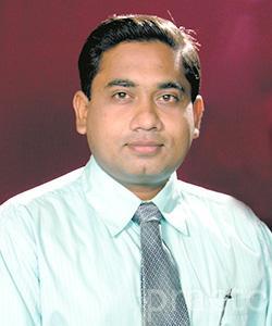 Dr. Rahul Kolamkar - Homeopath