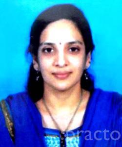 Mrs. Laxmi - Audiologist
