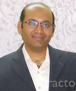Dr. Ankit Bahal - Dentist
