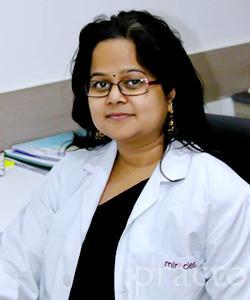 Dr. Richika Sahay Shukla - Gynecologist/Obstetrician