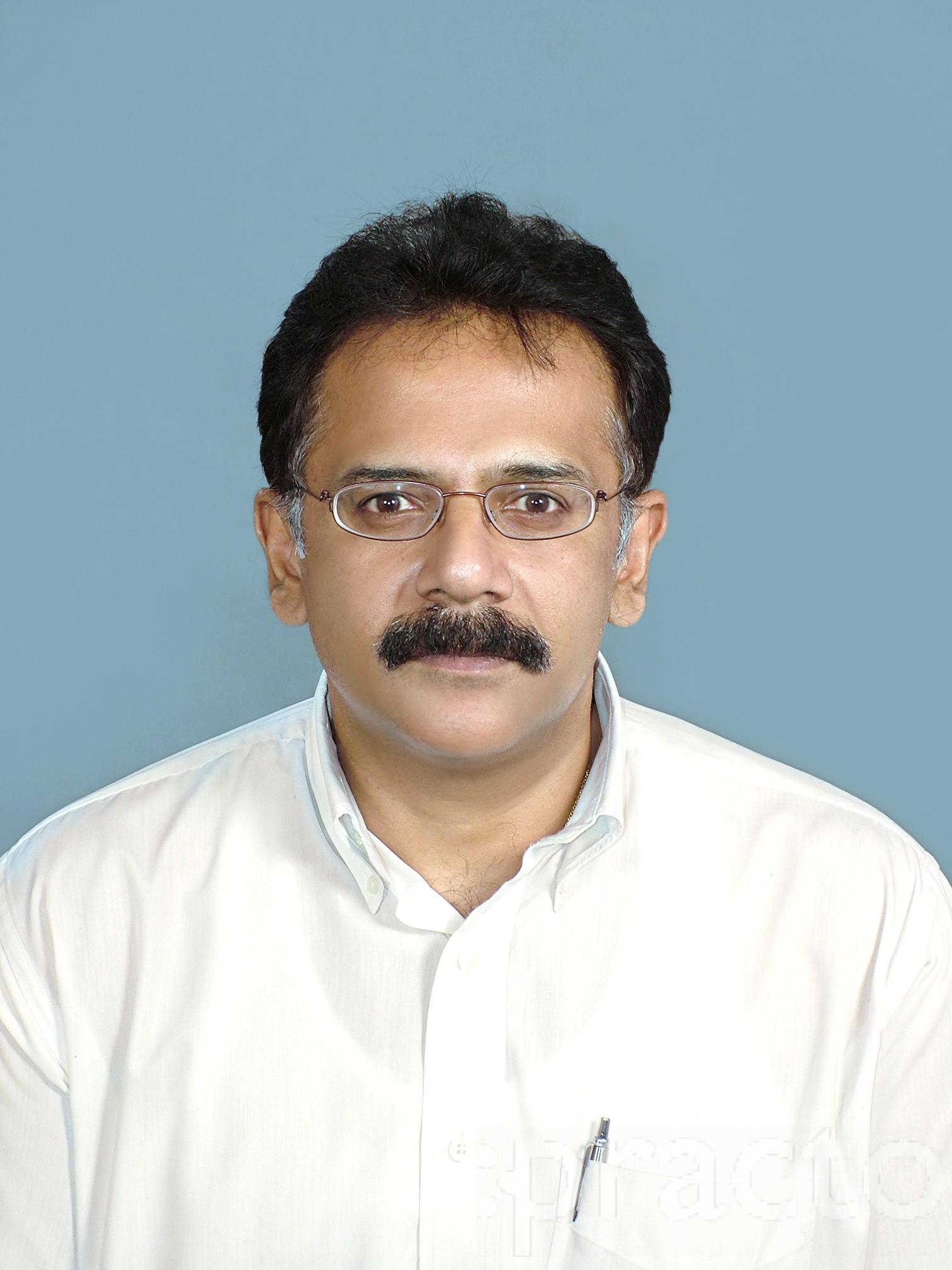 Dr. Sunil Bhaskaran - Ophthalmologist