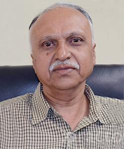 Dr. R P Lakshmikanth - General Physician