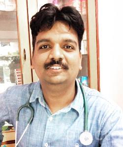 Dr. Kapil Jaikar - Veterinarian