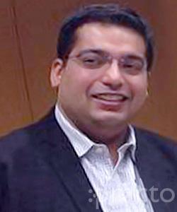 Dr. Vishal Arora - Ophthalmologist