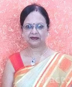 Dr. Sangita Malhotra - Gynecologist/Obstetrician