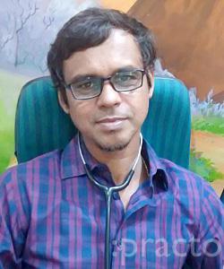 Dr. A Venkateshwer Rao - Pediatrician