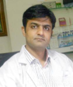 Dr. Kunal Rana - Ophthalmologist
