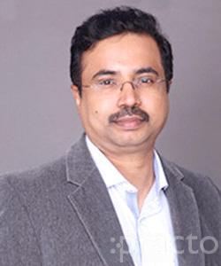 Dr. Bharani Kumar Dayanandam - Orthopedist