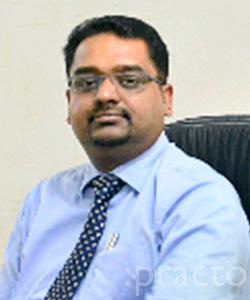 Dr. Himanshu Garg - Pulmonologist