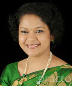 Dr. Rani Bhat - Oncologist