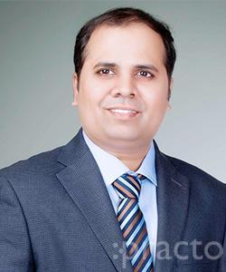 Dr. Prashant Pawar - Head and Neck Surgeon