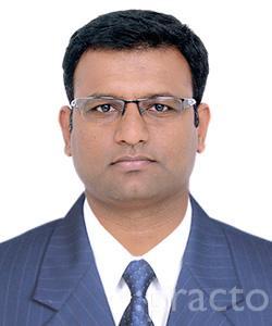 Dr. Maruthi Prasad.G - Dentist