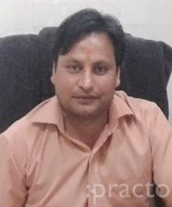 Dr. Ajay Kumar Tyagi - Homeopath