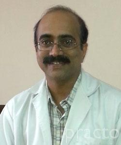 Dr. Anil H T - Ear-Nose-Throat (ENT) Specialist