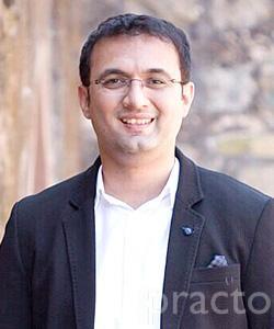 Dr. Robin Jain - Dentist