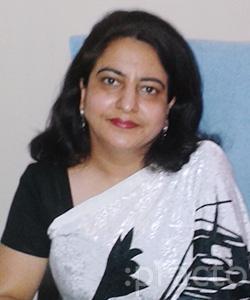 Ms. Anubha Verma - Psychologist