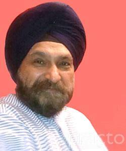Dr. Mohinder Pal Singh Sawhney - Dermatologist