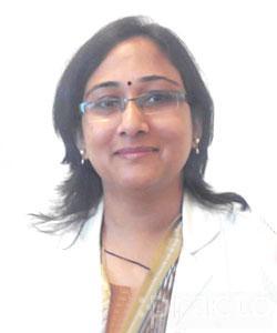 Dr. Deepa Maheshwari - Gynecologist/Obstetrician