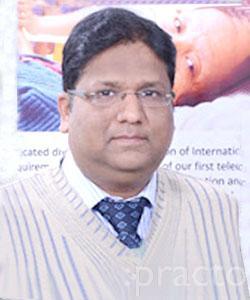 Dr. Sanjay Gupta  - Neurologist