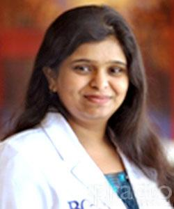 Dr. Veena Basava - Spine And Pain Specialist