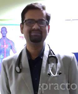 Dr. G Vivek - Cardiologist